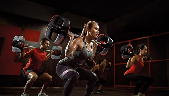 4 Good Reasons To Join A Group Fitness Class 1