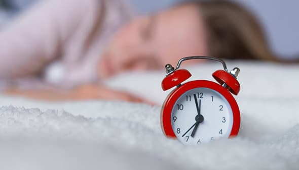 6 Easy-Peasy Tips to Improve Your Sleep Quality